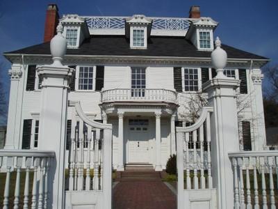 John Langdon House