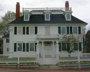 Langdon Mansion
