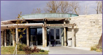 Western Historic Trails Center