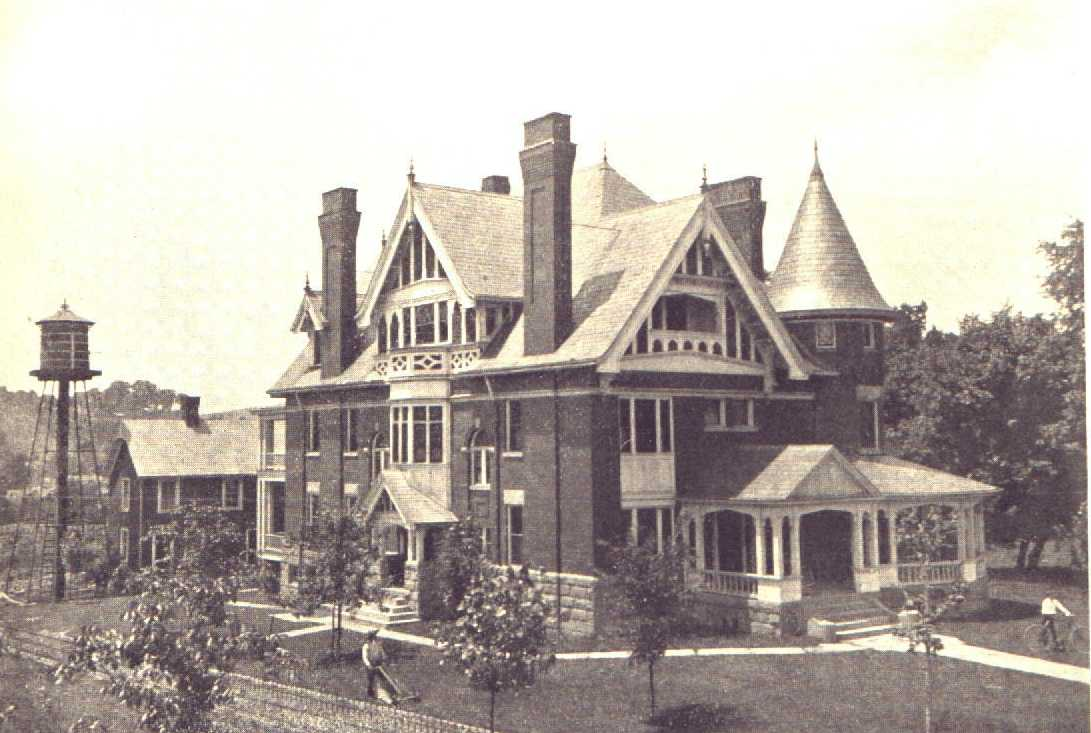 Mohler House 1911