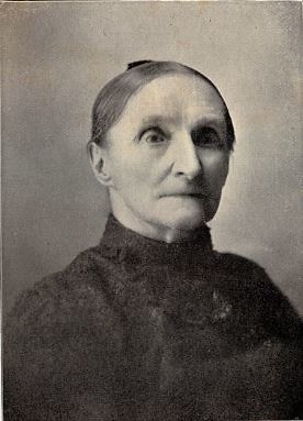 Despite those restrictions women, including local women like Jane Cade Patton (pictured), worked with men to raise families, build communities, and exact social change in whatever way possible.
