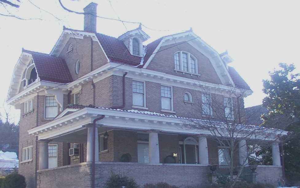 Weimer House