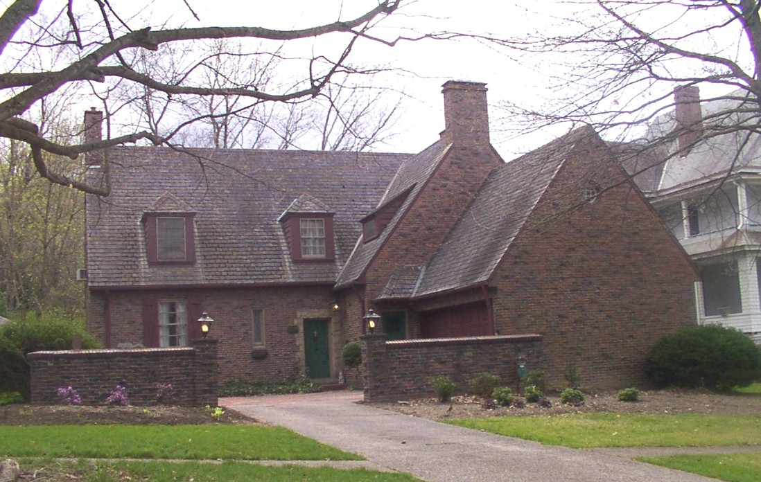 Allowatt House