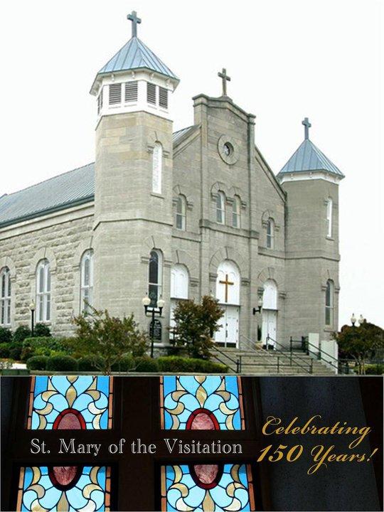 St. Mary of the Visitation Catholic Church