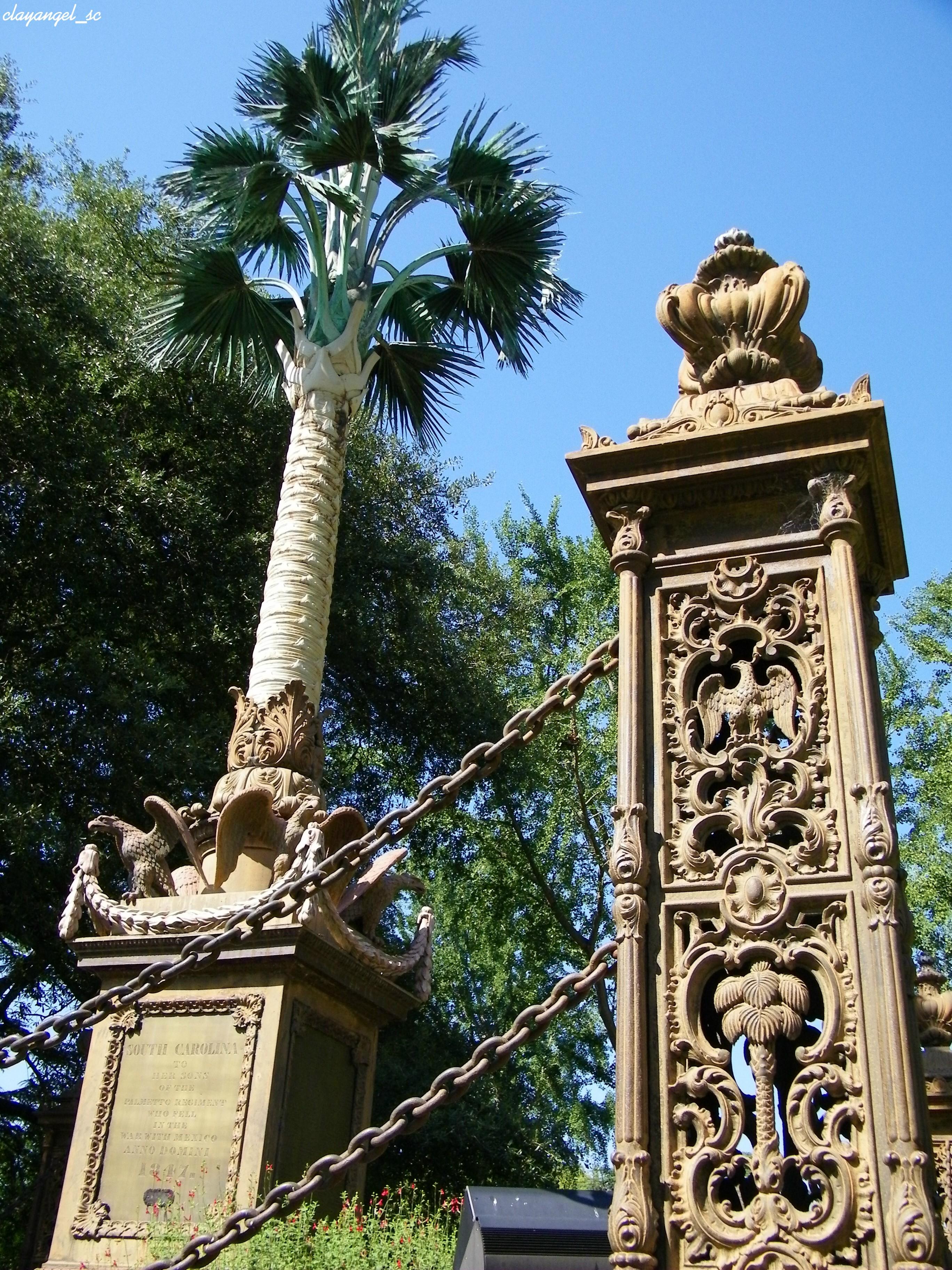 Tree, Landmark, Architecture, Palm tree