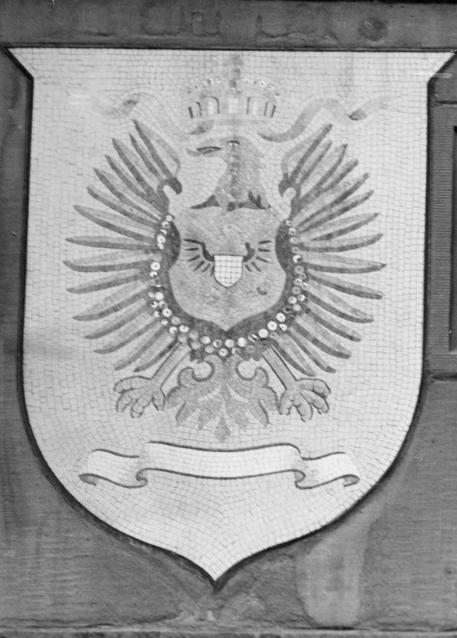 Emblem, Shield, Crest, Badge