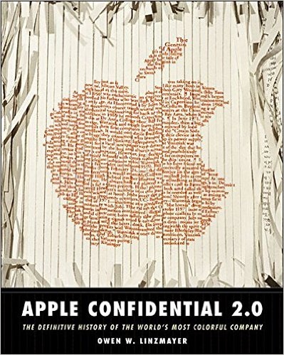 Learn more about the history of this company with Owen Linzmayer's popular book, Apple Confidential