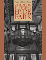 Susan O'Connor Davis, Chicago's Historic Hyde Park--click the link below for more information about this book.
