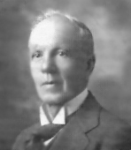 Founder William J. Blenko