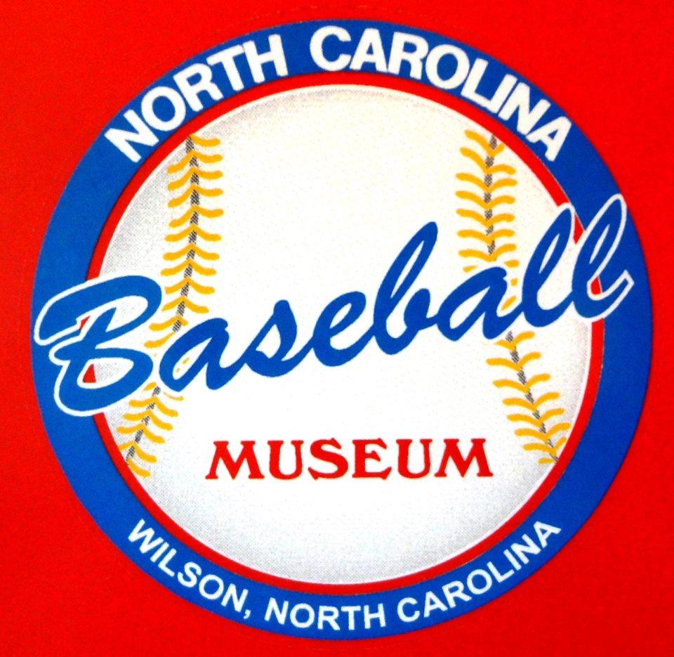 North Carolina Baseball Museum Logo