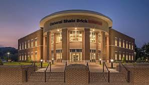 General Shale Brick Headquarters