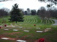 Mountain Home National Cemetery is the final resting place for four recipients of the Medal of Honor.