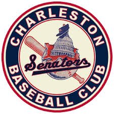 Charleston Senators (Class A 1949- 1951; Triple A 1952- 1960) Affiliate of the Cincinnati Reds (1949-51), Chicago White Sox (1952- 55), Detroit Tigers (1956- 59), Washington Senators (1960).
