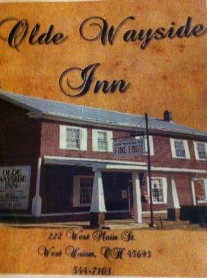 The Olde Wayside Inn