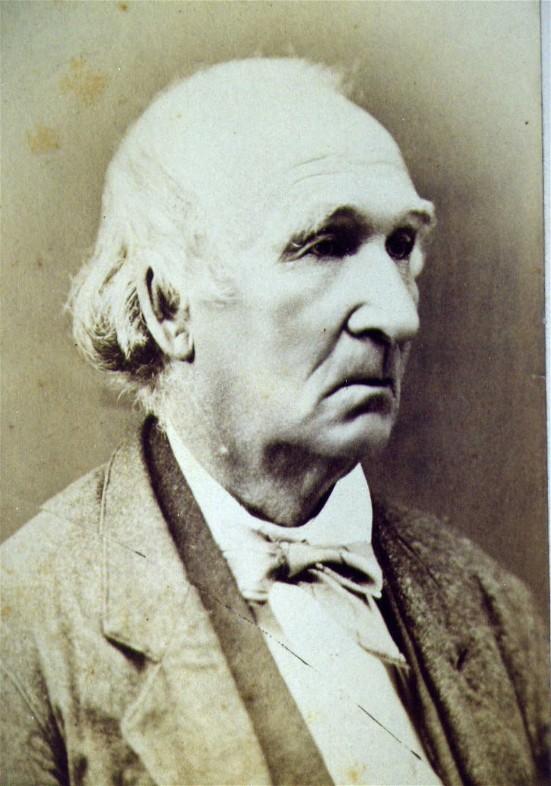 John Campbell.