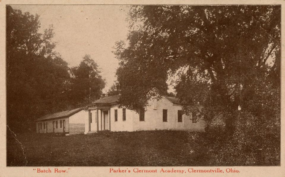 Another view of the Clermont Academy