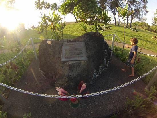 Eddie Aikau Memorial