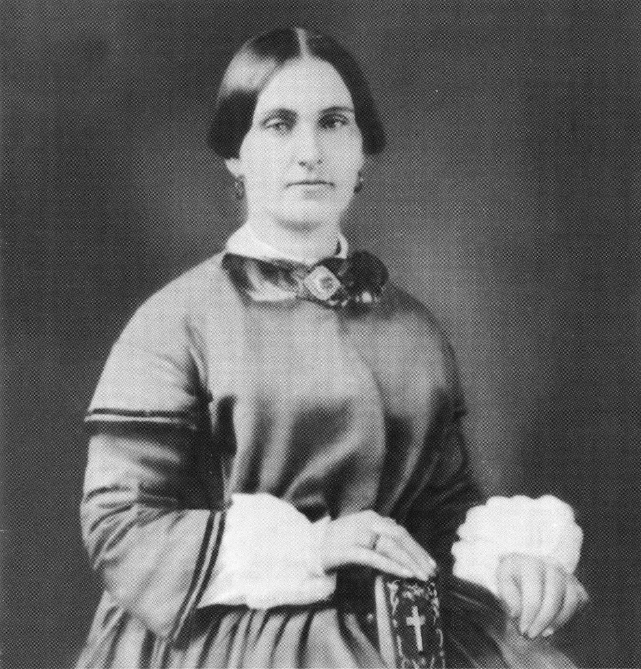 Mary Surratt (1823-1865)