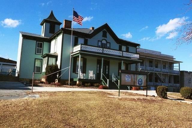 Augusta Military Academy Museum
