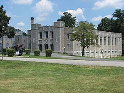 AMA Fieldhouse