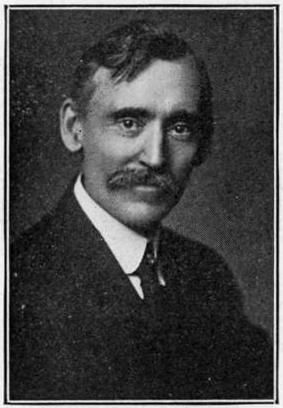 George F. Barber