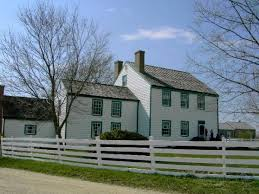 Dr. Mudd's House is now operated as a museum and is open daily for tours.