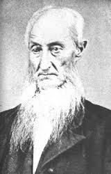 Reverend Burwell Spurlock.