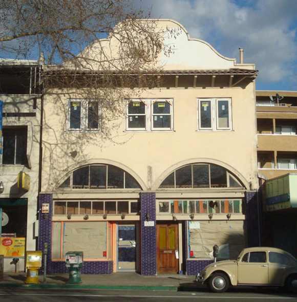 Needham-Obata Building (2009)
