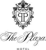 The Plaza Hotel logo