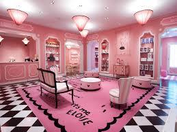 The Eloise Room