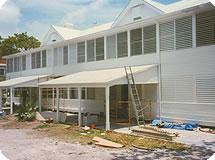 Phase II of historic restoration