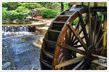 Old Roswell Mill