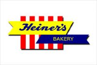 The Heiner's Bakery logo