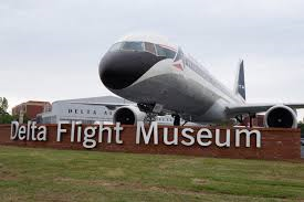 The museum opened in 1995 in one of Delta's original hangars. The museum was designated a Historic Aerospace Site in 2011.