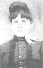 Zona Heaster Shue (1876-1897)