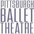 Pittsburgh Ballet Theatre Logo