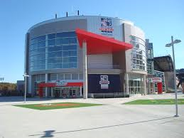 The Hall at Patriot Place.
