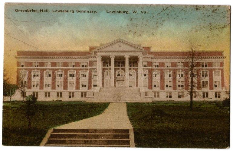 Lewisburg Seminary