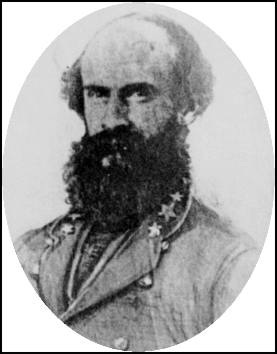 "Confederate General William ""Grumble"" Jones"