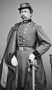 Union General Stahel