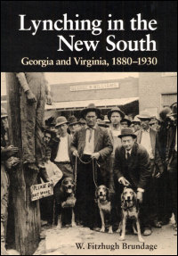 For more information about this event and the historical context, please read W. Fitzgerald Brundage, Lynching in the New South Georgia and Virginia, 1880-1930.