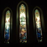 Tiffany's stained glass, The Second Coming