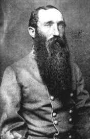 General Albert G. Jenkins