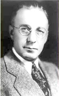 Earl Bell Gilmore