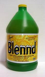 Reymer's Lemon Blennd