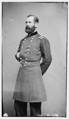 Union General Fitz John Porter