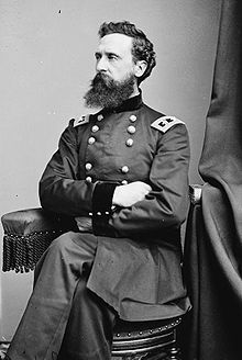 Union General George Sykes