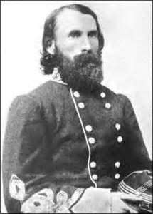 Confederate General A.P. Hill