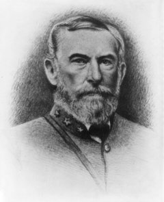 Confederate General William Pendleton