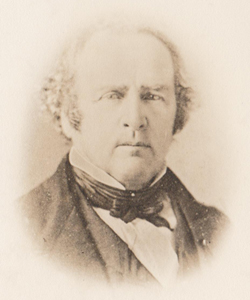 William Hubbard.
